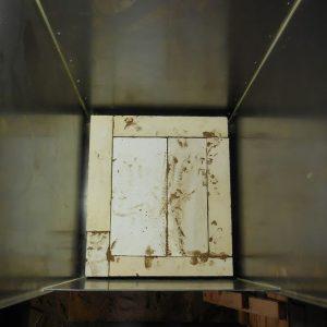 Venepärane saunaahi sauna keris vene saun